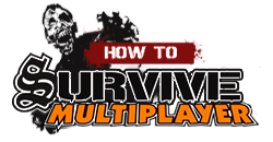 How to Survive - SA:MP